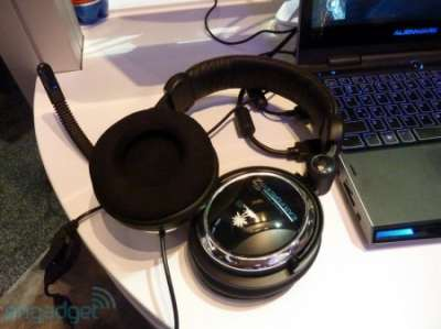 Новая гарнитура Turtle Beach Ear Force Z2